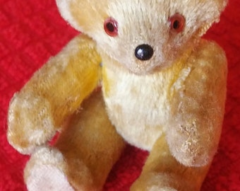 See Shop For Coupon Cute Vintage Miniature Teddy Bear Made in Japan
