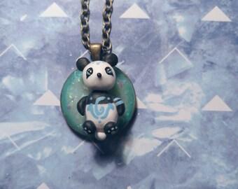 Pilar the Panda