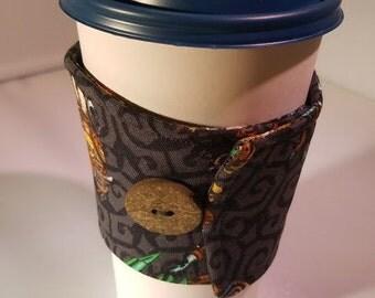 Zelda/Link Coffee Sleeve
