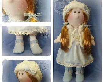 Doll Bea