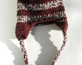 Mountain Crossing Hat