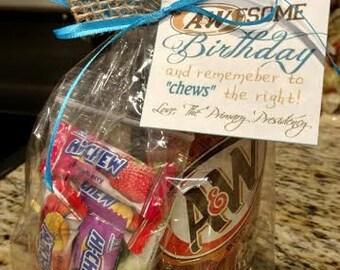 2017 LDS Primary Birthday Gift