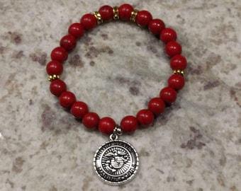 Marine Corps Bracelet