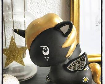 Unicorno Caviar Custom
