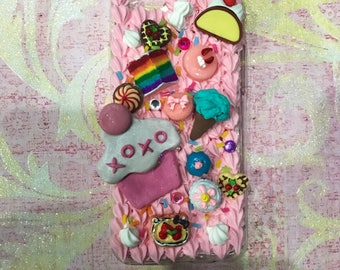 iPhone 6 Sweets Decoden Case