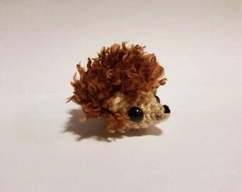 Amigurumi Hedgehog / Hedgehog