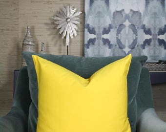 Bold Yellow Neutral