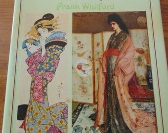 Japanese Prints and Western Painters  Frank Whitford  1977  OOP