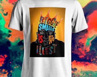 Biggie Smalls is the illest T-Shirt