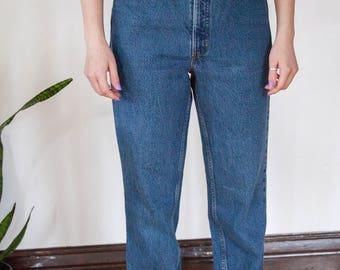Vintage RGB Jeans / W30 L31