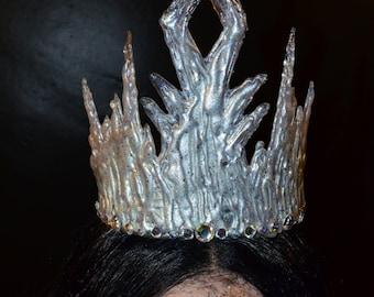 Ice Crown- Prototype