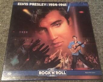 Elvis Presley - 1954-1961 Vinyl Record SEALED BOX SET