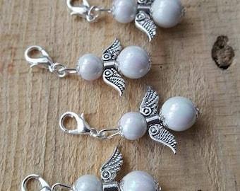 10 piece pendant gift Angel, wedding, baptism and communion