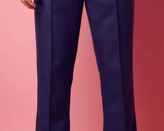 Mariner blue trousers