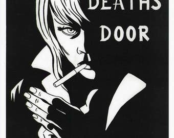 At Deaths Door