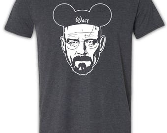 Disney Walt Shirt / Disney Shirt / Walt Disney World / Mickey Mouse / Disney Shirt / Mickey / Disney Shirts / Disney Vacation Shirt / S - 3X