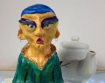 Marty alien critter