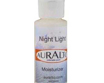 Night Light Moisturizer
