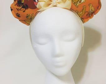 Hakuna Matata Ears