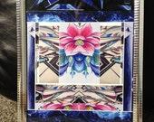 9x11 digital art framed or digital jpeg or png file