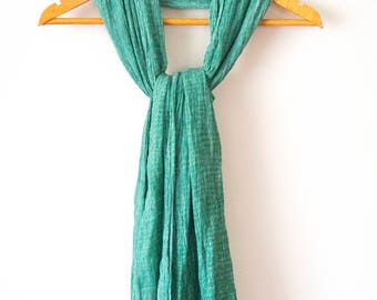 Light Green Shawl, Spring Shawl, Elegance Shawl, Woman Fashion, Gift Ideas