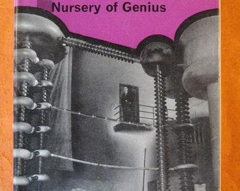 The Cavendish Laboratory: Nursery of Genius by Egon Larsen