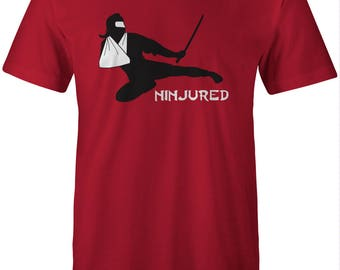 Ninjured T-shirt