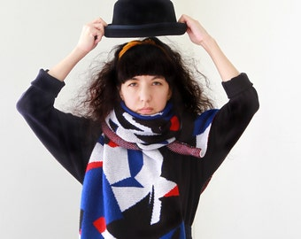 All New! The Kinematical Scarf