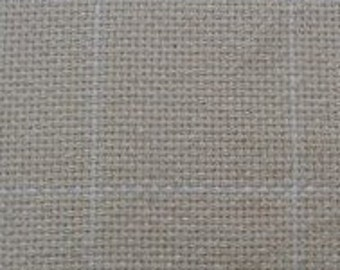Cotton Monks Cloth Foundation Fabric for Rug Hooking