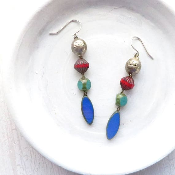 Swiftcurrent Earrings