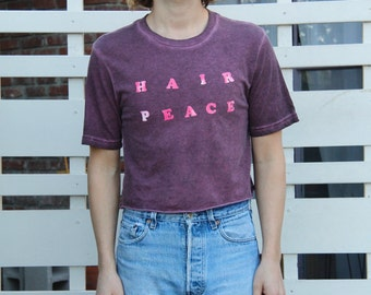 HAIR PEACE T-Shirt - S
