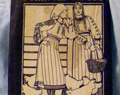 Sale Folkwear 103 Roumanian Blouse Pattern Costume