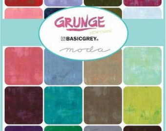 Grunge New Layer Cake