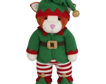Elf Outfit - Kint a Teddy