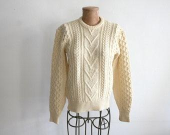 Pendleton Fisherman Sweater