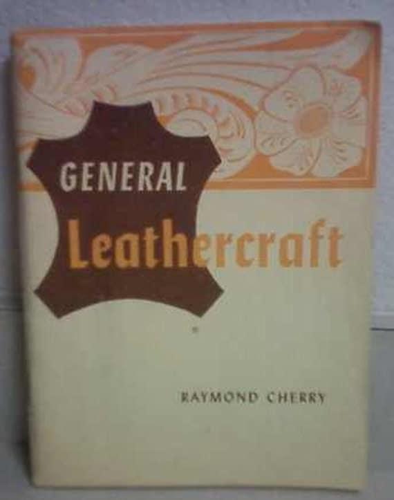 General Leathercraft by Raymond Cherry 1955