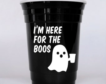 Halloween party idea | Halloween decorations | Halloween party decorations idea | Halloween party favor | Halloween cup | Plastic cup