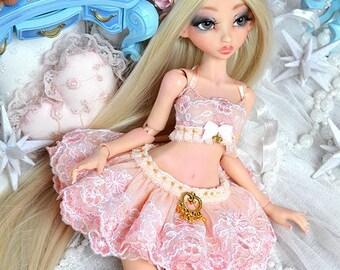 BJD Sylvania OOAK Artist Doll