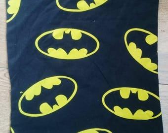 DC Batman comic character logos multi cushion covers