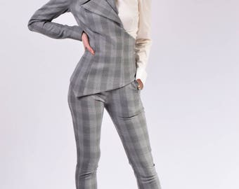 Tabitha suit ( Tight trousers)
