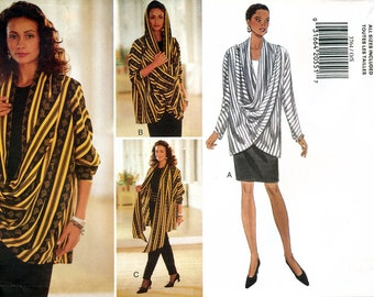 Butterick 3764 Sewing Pattern for Misses' Jacket, Skirt and Pants - Uncut - All Sizes