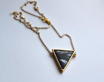 Onyx Marble Tri