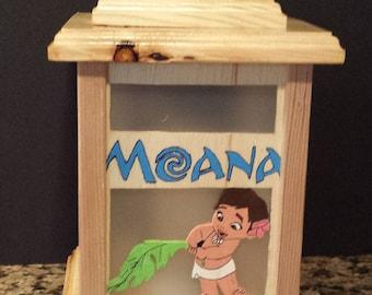 Disney Moana Lantern Version 1