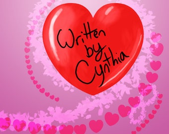 Relationship Psychic Written Reading - Read by Cynthia
