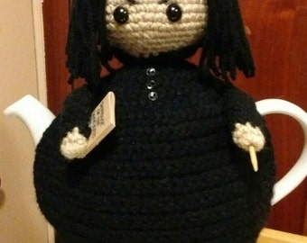 Professor Snape Tea Pot Cozy - Tea Pot Cosy