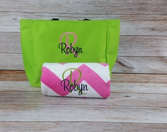 Beach bag gift set | Etsy