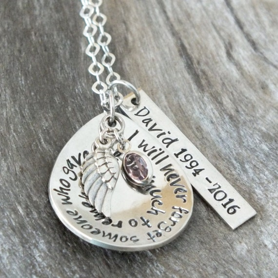 memorial jewelry,remembrance neckalce, infant loss jewelry,memorial necklace,remembrance jewelry,remembrance necklace,memorial gift