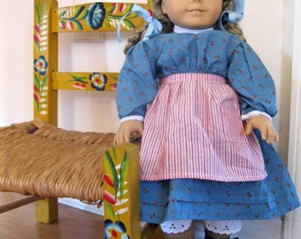 Kirsten, Pleasant Co., American Girl Doll, Pre-Mattel, Retired, Clothes Tagged 1986, Made in W. Germany