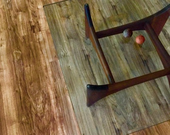 Vintage Adrian Pearsall Bowtie Coffee Table