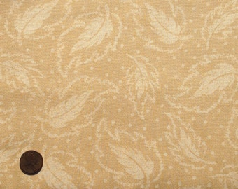 Fancy Free by Thimbleberries 2006 for RJR Fabric 5936, 1 yard C236N.